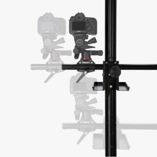 Automatinės fotostudijos priedai