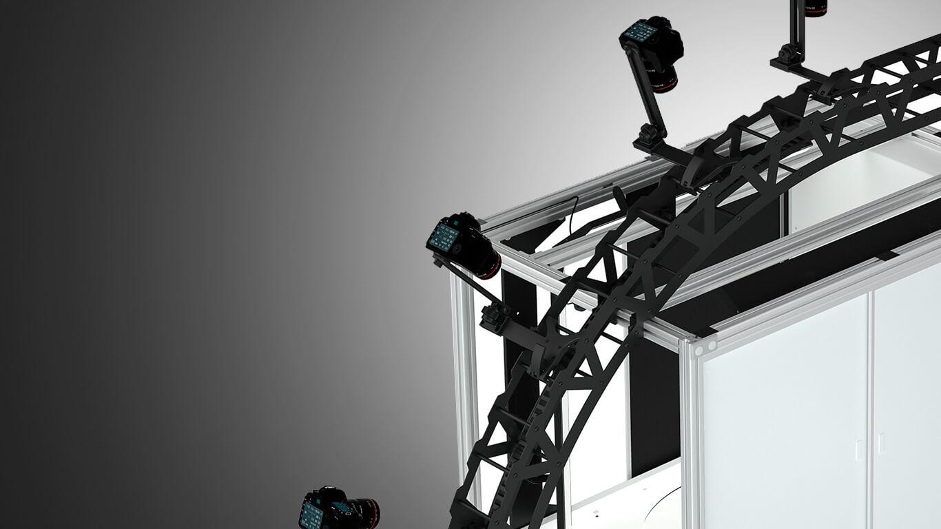 360 fotografijos studija